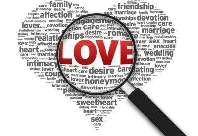 L'amore su Chatrandom